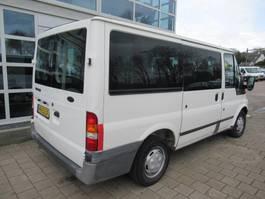 minivan - passenger coach car Ford Transit / Tourneo 2.0TDCi 9-persoons AIRCO 2006