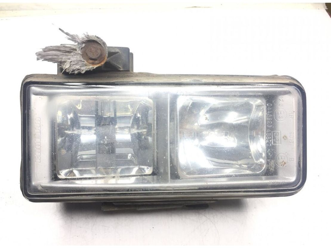Headlight truck part Iveco Fog and Highbeam Light, Right