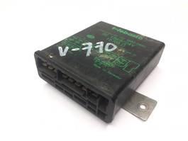 Controller truck part Webasto FH12/FH16/NH12 1-serie (1993-2002)