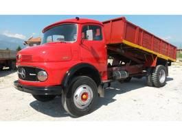 tipper truck > 7.5 t Mercedes Benz 322-1113 1971
