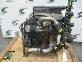 Engine truck part DAF 758/1703163 LF 55 180 euro 5 EEV