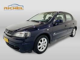autovettura due volumi Opel astra 5-Drs 1.6 Njoy Automaat Airco 2003