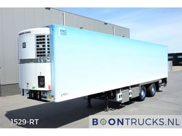 refrigerated semi trailer Chereau INOGAM | THERMOKING SPECTRUM * MULTITEMP * APK 05-2021 2009