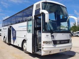 autobús turístico Setra 3 Axles 1991
