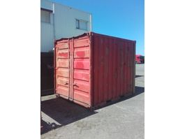 other containers Container 10ft
