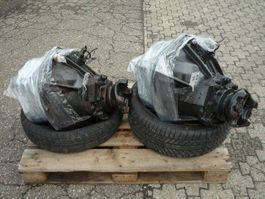 Axle truck part Scania R780 - 2.71