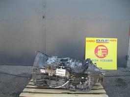 Gearbox truck part DAF XF 105  12S2333 TD  SKRZYNIA BIEGÓW 2011