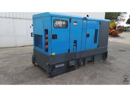 generator Atlas Copco QAS100 2013