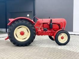 other passenger car Porsche Traktor Master Traktor Master 1962