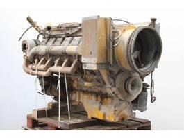 engine equipment part Deutz BF12L413F