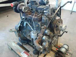 Engine truck part New Holland MH 3.6 2008