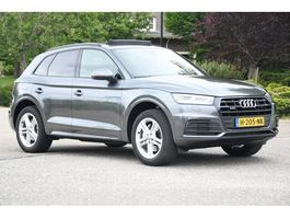 all-terrain - 4x4 passenger car Audi Q5 3.0 TDI 286 PK, S edition, Panodak, LED, Black Pack 2018