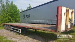 other full trailers Närko Plateau Standard 2005
