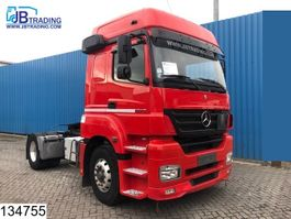 cab over engine Mercedes Benz Axor 1840 Manual, Retarder, Airco, ADR, PTO 2006