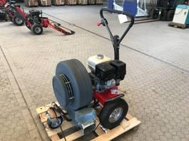 other forestry and groundcare machine Kersten Vento 13 G Laubbläser 2019