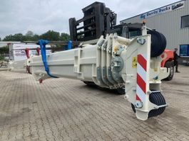 Kranwagen Terex-Demag AC 40 2019