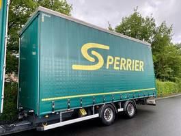 tilt trailer Fruehauf Jumbo FRECD4UNP99REA3S9821CUUU 2013