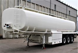 tank semi trailer semi trailer Schwarzmüller TS 3E 40000L 3 Kammer ADR 2002