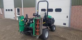 ride-on mower Ransomes Parkway 3 2014