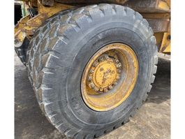 tyres equipment part Bridgestone 18.00R33