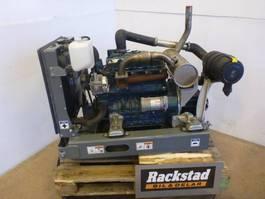 Engine truck part Kubota motor