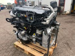 Engine truck part MAN D2676 LF 53 420 HP / WITH PTO ! 2019