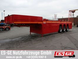 other semi trailers Faymonville 3-Achs-Betoninnenlader