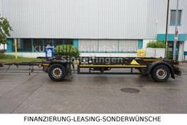 chassis trailer Kögel AW 18 BDF 19,5