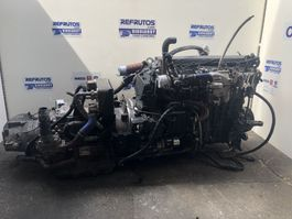 Engine bus part Iveco F2BE0642A. GNC