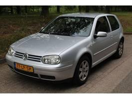 samochód typu hatchback Volkswagen GOLF Golf Diesel 2003