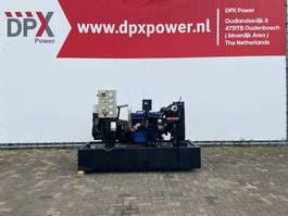 Generator Detroit Diesel 638 - 65 kVA Generator - DPX-11912 2004