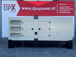 generator Perkins 2506A-E15TAG2 - 550 kVA Generator - DPX-17661.1 2020