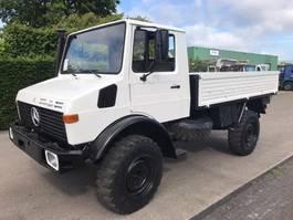 army truck Unimog 435T/U1300  4x4 1981