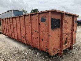 anderer Container Universal Containerbak 28 en  30m³