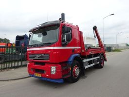 Container-LKW Volvo FE 320 EURO 5 !! PORTAAL SYSTEEM !! 2008