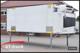 kontener chłodniczy swap body Schmitz Cargobull 4 x WKO 7.45 FP 45 Kühlkoffer, TK T-1000R, neuwertig 2016