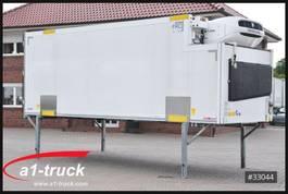 Kühlcontainer-Wechselbrücke Container Schmitz Cargobull WKO 7.45 FP 45 Kühlkoffer, TK T-1000R, neuwertig 2016