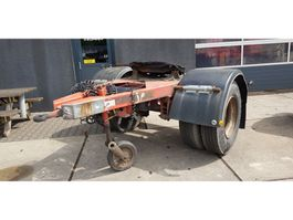 dolly trailer agpro 1 A 1 as dolly 1994