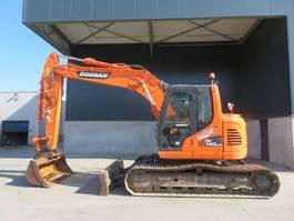 crawler excavator Doosan DX 140 LCR-3 2015