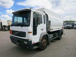 Tankwagen Volvo FL250 Tankwagen