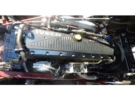 Engine truck part Iveco 430 cursor