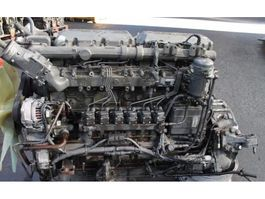 Engine truck part DAF xf 95 2004