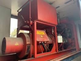 generator Perkins 170 KVA