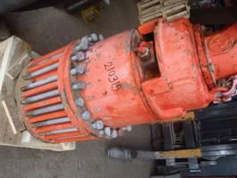 transmissions equipment part O & K RH30D