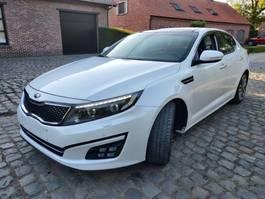 samochód typu sedan Kia Optima 1.7CRDI Optima 1.7CRDI Euro5b 2014