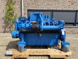 engine equipment part MTU 18V 2000 1780 PK diesel motor Nieuw ! 2011