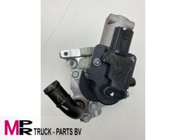 Engine truck part Hyundai EGR