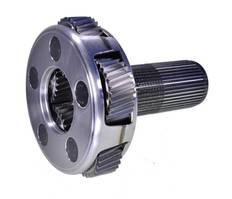 Gearbox truck part ZF 1776626 2023981 1776737 2368578  1500370 1904781 1904782 - 22502043