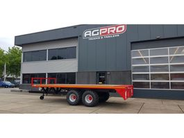 other full trailers agpro 2 as tandem