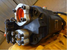 Hydraulic system truck part Volvo L 90 H 2015